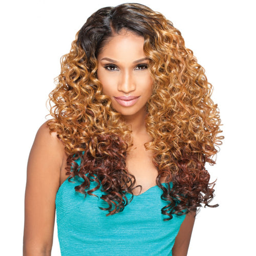 SENSATIONNEL EMPRESS LACE FRONT EDGE ALEXIS WIG