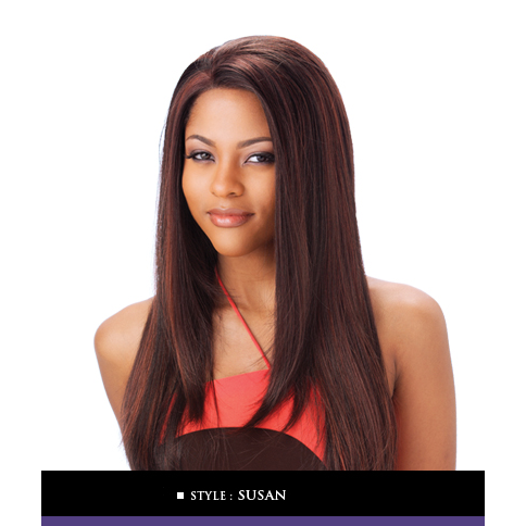 Freetress Equal Lace Front Wig Susan