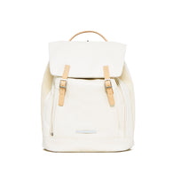 R BAG 312 COATED CANVAS WHITE - RAWROW