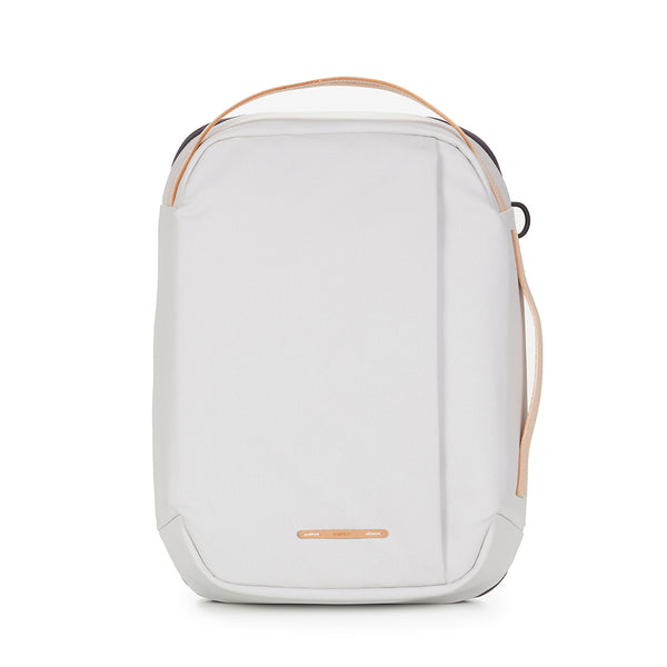 3-WAY BAG 113 I 100 Commute Series I WHITE - RAWROW