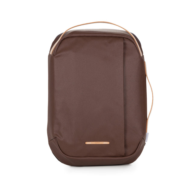 3-WAY BAG 113 I 100 Commute Series I BROWN - RAWROW
