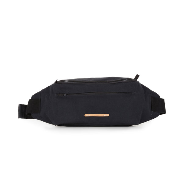 UNISEX MESSENGER LIGHT BAG I WAIST BAG 340 WAX - RAWROW