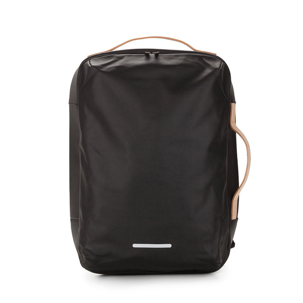 RAWROW 3-WAY BACKPACK BAG 170 I 100 Commute Series I BLACK 15'' - RAWROW