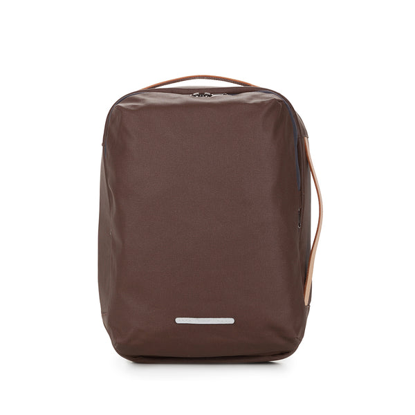 3-WAY BAG 270 I 100 Commute Series I BROWN-13'' - RAWROW