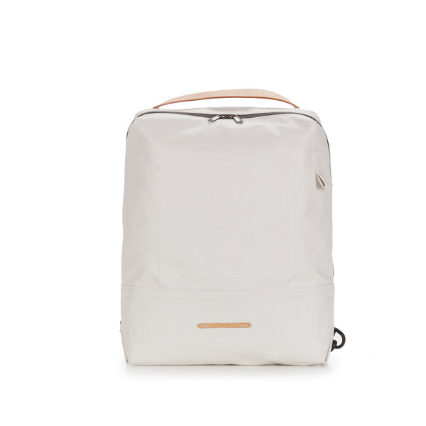 2-WAY BACKPACK 522 I 100 Commute Series I WHITE - RAWROW