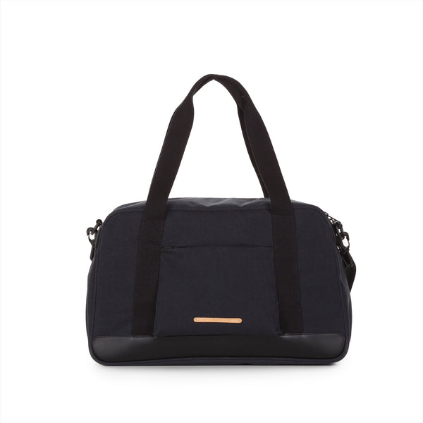 SMALL BOSTON BAG 340 I 300 Active Series I BLACK - RAWROW