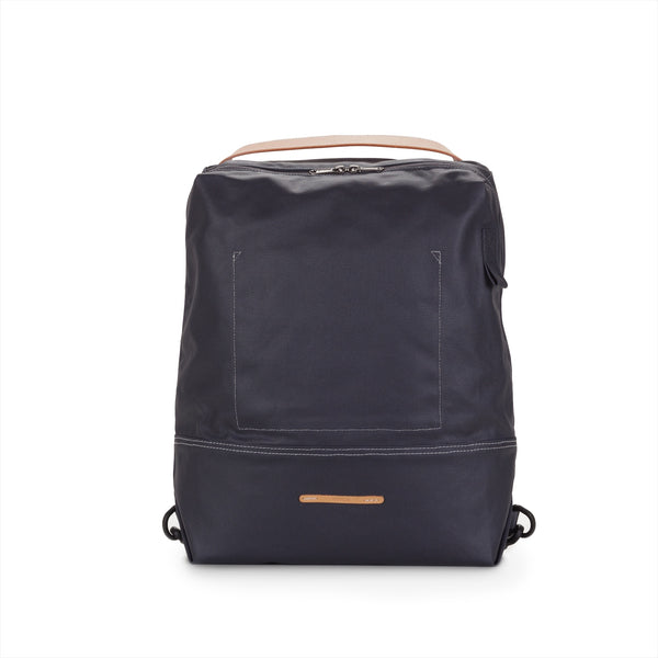2-WAY BACKPACK 522 I 100 Commute Series I DARK NAVY - RAWROW