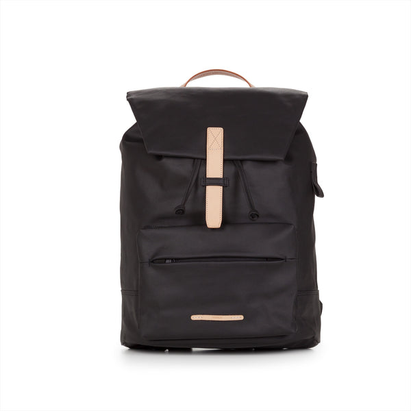 BACKPACK 512 I 100 Commute Series I BLACK - RAWROW