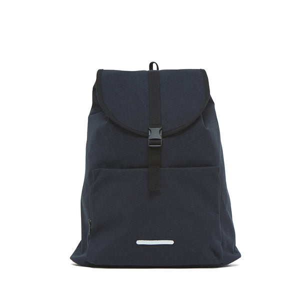 R BAG 232 WAX COTNA BLACK - RAWROW