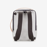 "2 WAY BAG 940 13"" WHITE - RAWROW"