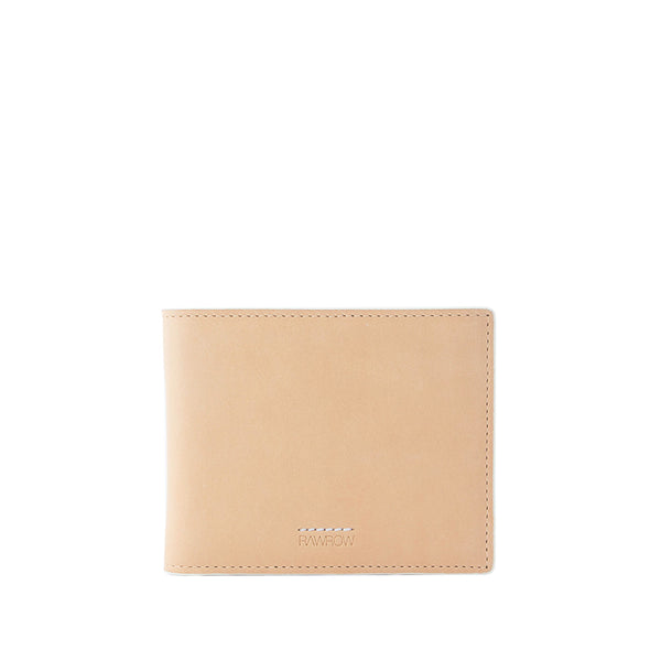 R WALLET 200 LEATHER NATURAL - RAWROW