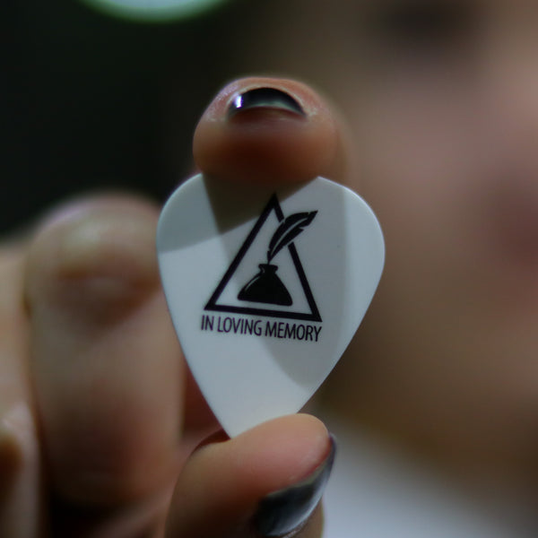 ILM Guitar Picks
