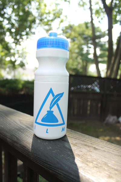 ILM Water Bottle