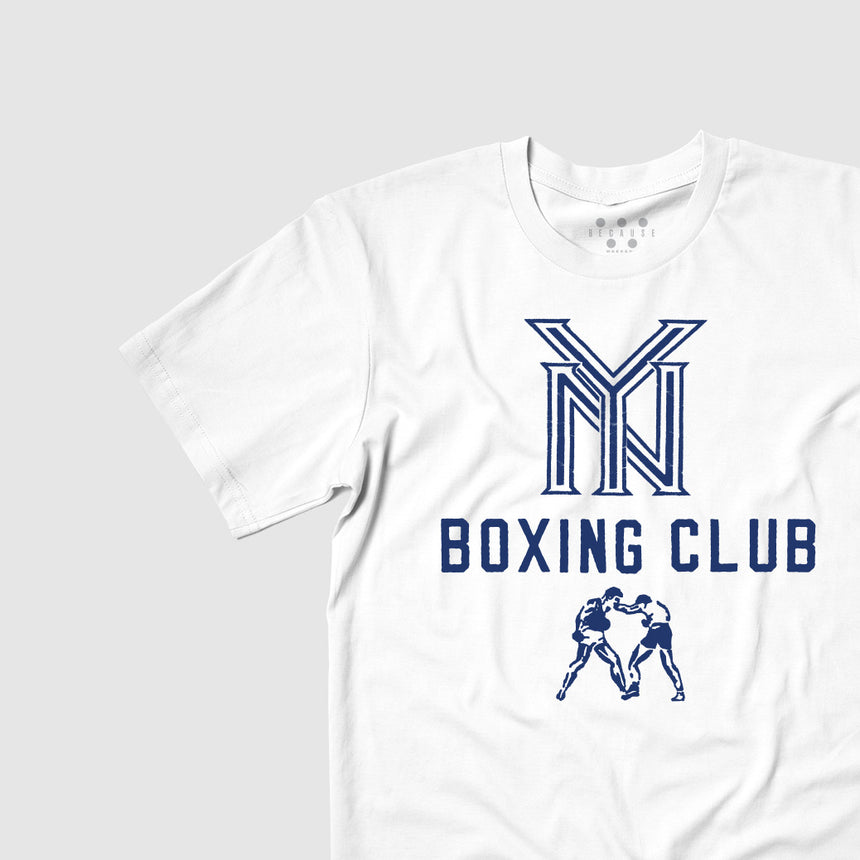 Boxing Club Tee