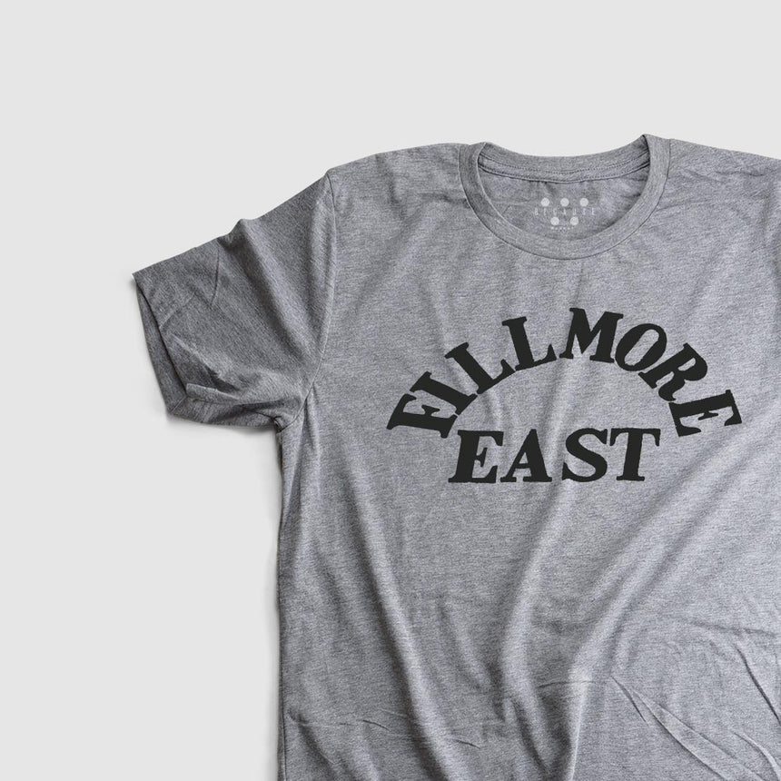 Fillmore East Tee