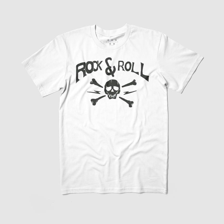 Rock and Roll Tee