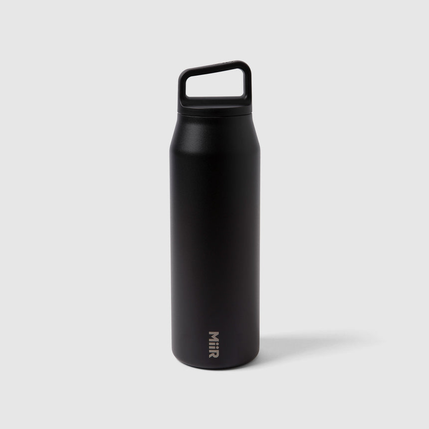 Wide Mouth Bottle by Miir
