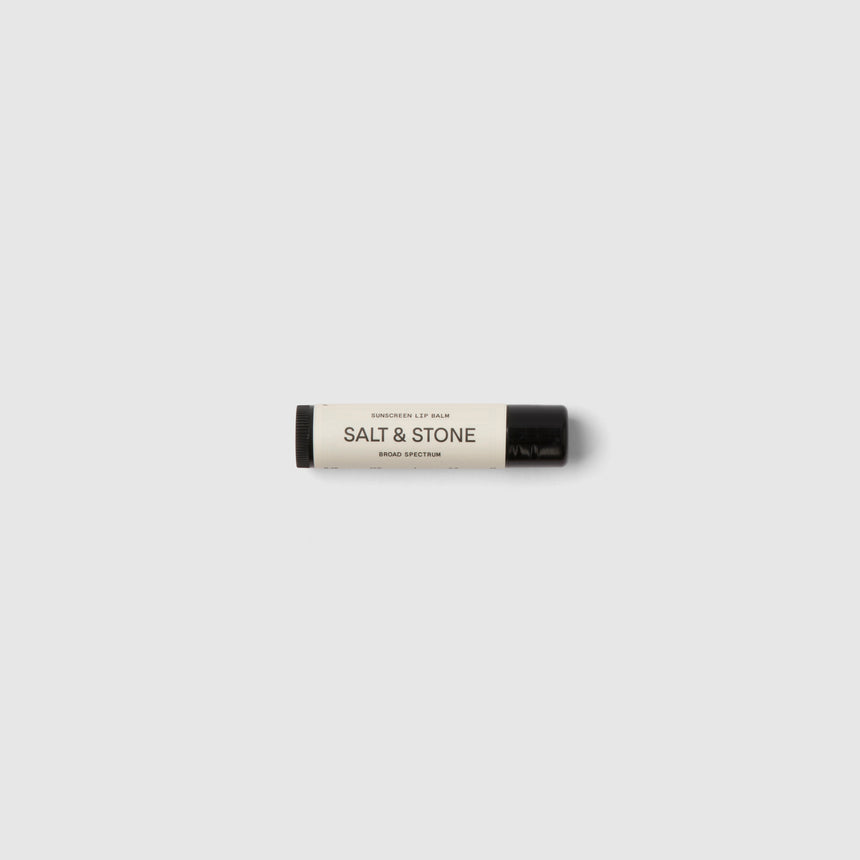 SPF 30 Lip Balm by Salt & Stone
