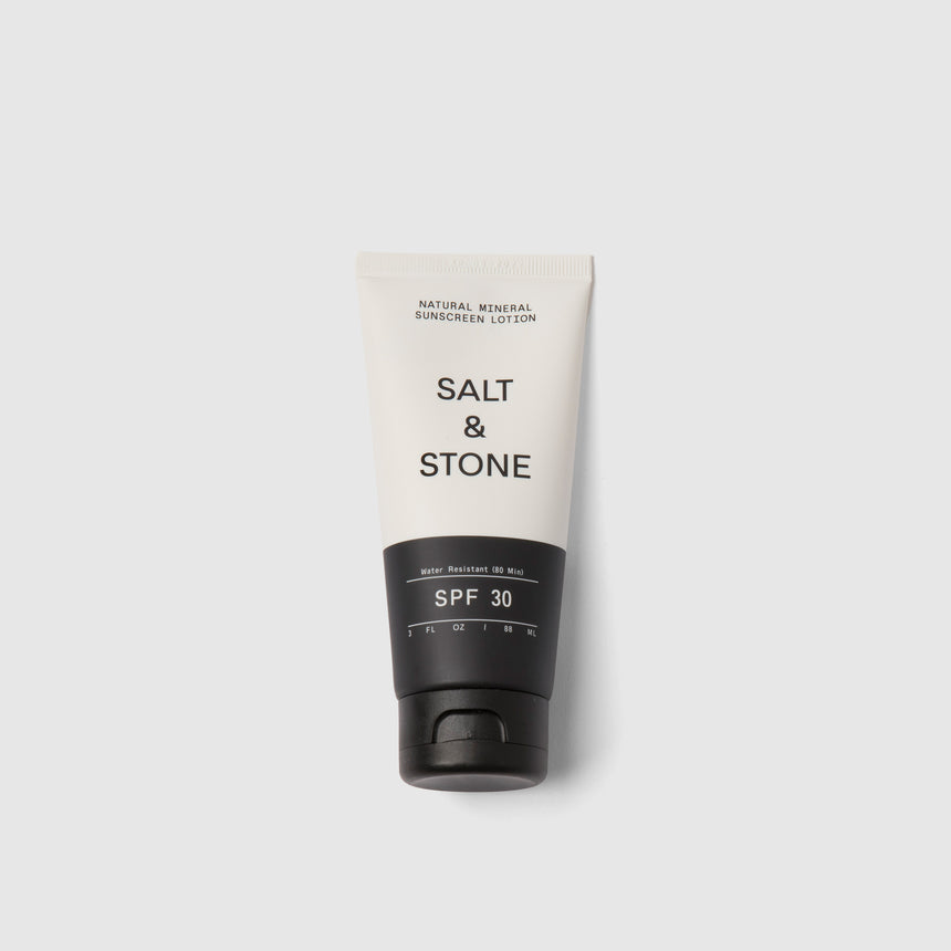 SPF 30 Mineral Sunscreen by Salt & Stone
