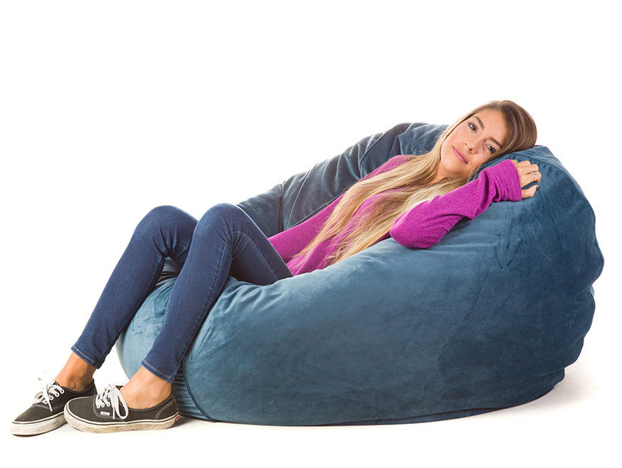 High Quality, Foam Filled Bean Bags That Turn Into Beds And Last For A  Lifetime!