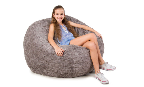 Peachy Cordaroys Convertible Bean Bags Theres A Bed Inside Theyellowbook Wood Chair Design Ideas Theyellowbookinfo