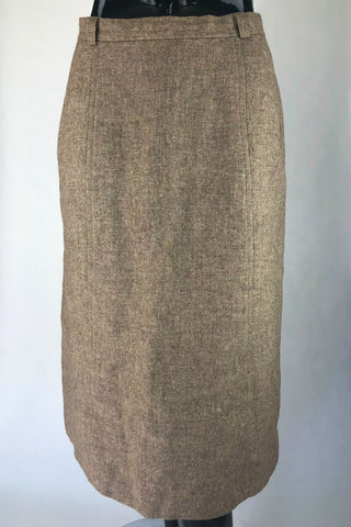 Vintage The Professor Skirt