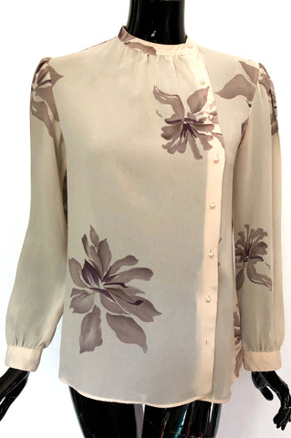 Nude Prude Blouse
