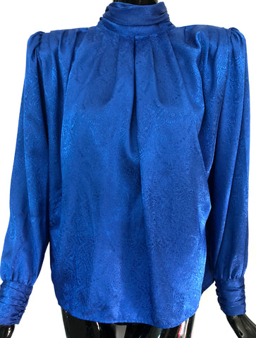 Blues Singer Blouse