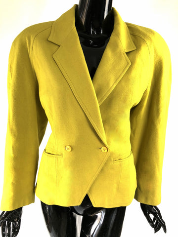 Sublime Lime Blazer