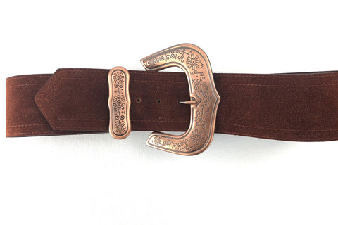 Coppertina Belt