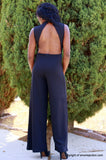 Saturday Night Jumpsuit