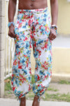 Maua Cotton Pants