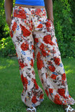 Amber Cremon Cotton Pants