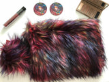 Unfurgettable Fur Clutch