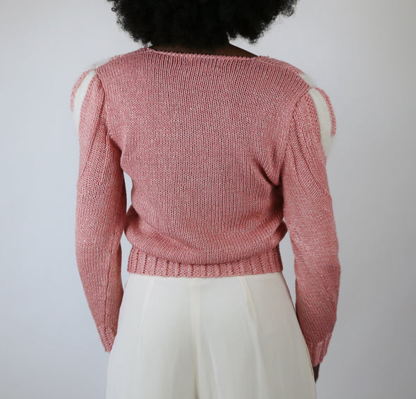 Rudy Vintage Sweater