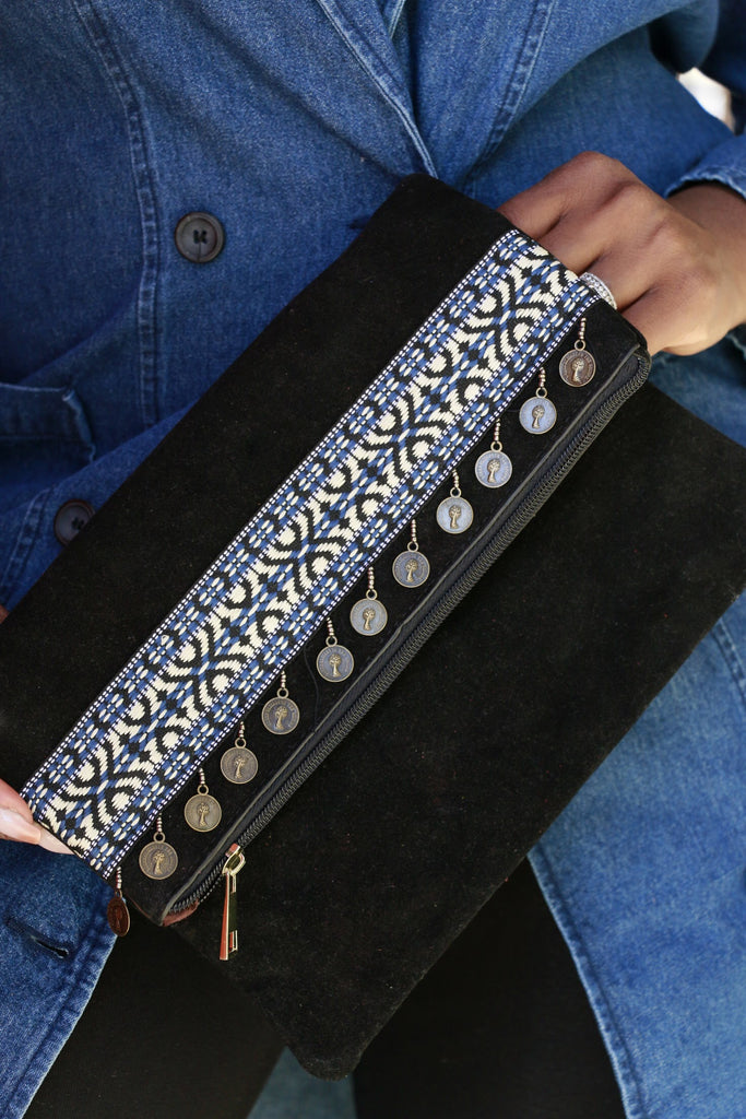 Relleno Coin Clutch