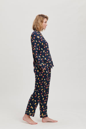 Fruit Pyjama Set