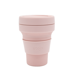 Stojo Collapsible Cup  -  12 oz. - Coffee Roasters