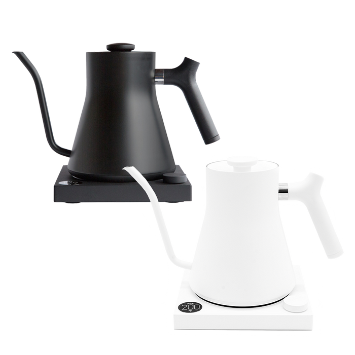 Stagg EKG Pour-Over Kettle