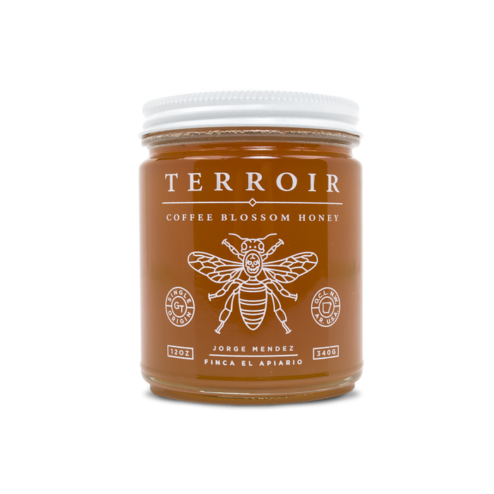 Terroir Coffee Blossom Honey