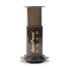 AeroPress Coffee Maker - Coffee Roasters