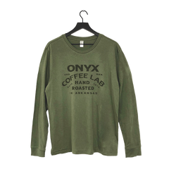 Hand Roasted Shirt - Long Sleeve - Coffee Roasters
