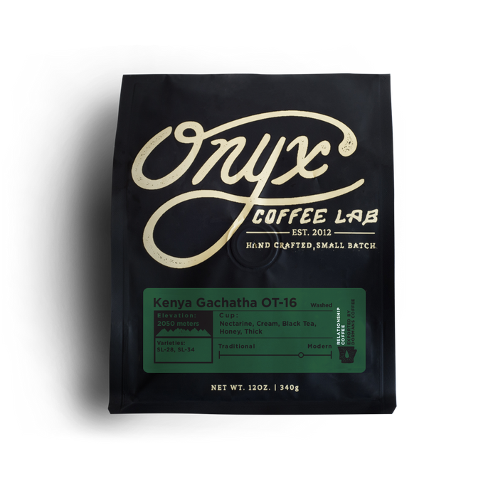 Kenya Gachatha OT-16 - Coffee Roasters