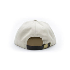 Archetype Ball Cap (Natural)
