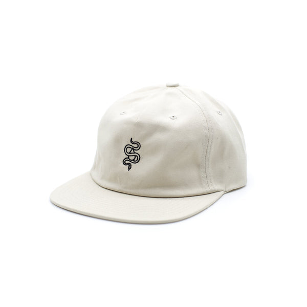 Archetype Ball Cap (Natural White)