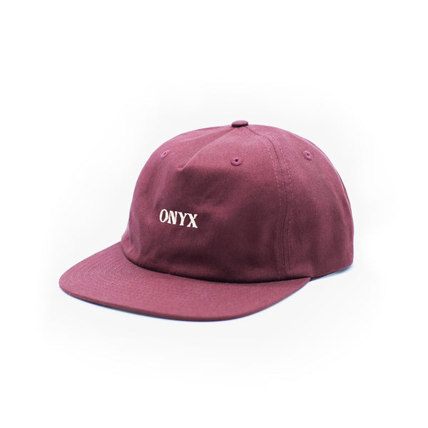 Basic Ball Cap (Pinot)