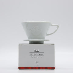 Kalita Wave Dripper - Ceramic