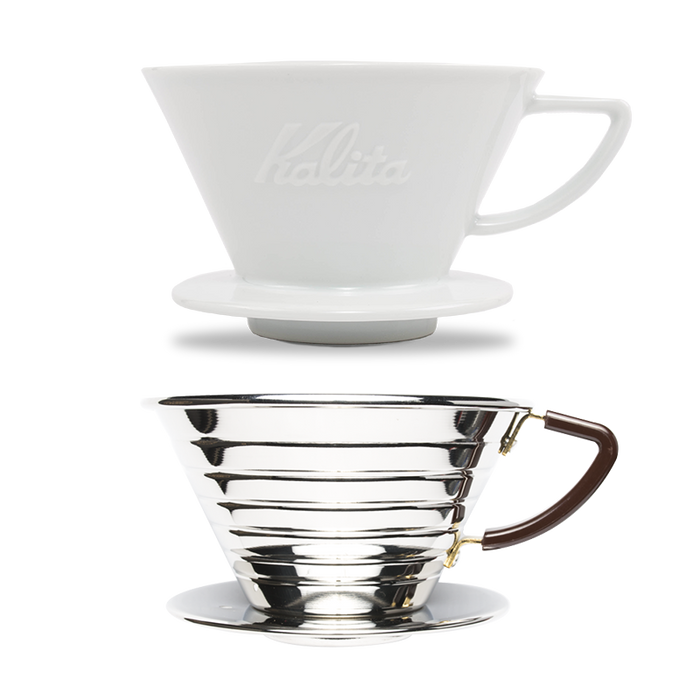 Kalita Wave Dripper - Coffee Roasters