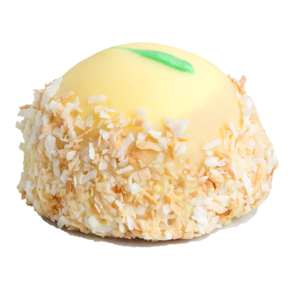 Mini Key Lime Bomb