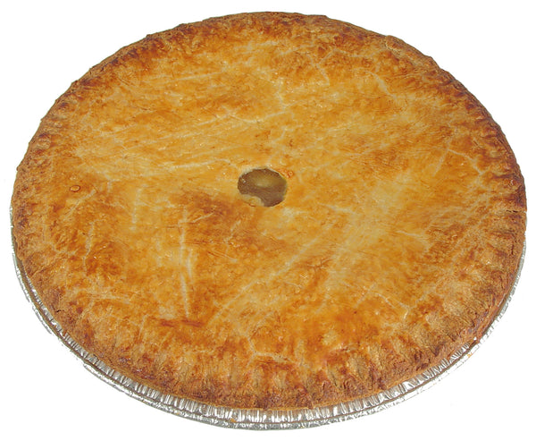 "10"" Apple Pie"